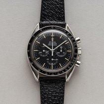 Omega Zeljezo 40mm Kronograf Speedmaster Professional Moonwatch rabljen