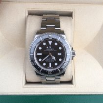 Rolex Sea-Dweller 4000 116600 2014 подержанные