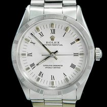 Rolex Oyster Perpetual 34 1007 occasion