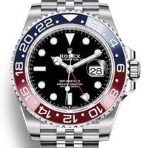 Rolex GMT-Master II 126710BLRO 2019 new