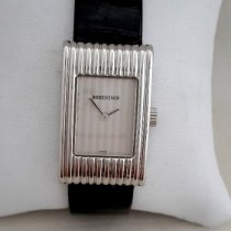 Boucheron Steel Quartz Reflet pre-owned