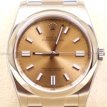 Rolex Oyster Perpetual 36 116000 2019 new