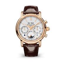 Patek Philippe Perpetual Calendar Chronograph 5204R-001 2020 new