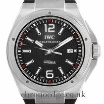 IWC Ingenieur Automatic Mission Earth IW323601