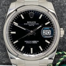 Rolex Oyster Perpetual Date , LC 100, 11/18