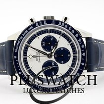 Omega 31133403002001 Steel Speedmaster Professional Moonwatch 39.7mmmm