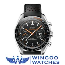 Omega SPEEDMASTER RACING CO-AXIAL MASTER CHRONOMETER Ref....