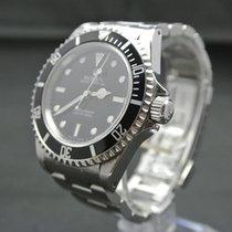 Rolex Submariner (No Date) F-Serie m.Box aus 2003(Europe Watches)