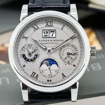 A. Lange & Söhne 310.025 Langematik Perpetual Platinum...