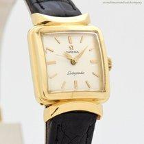 Omega De Ville Ladymatic 1957 occasion