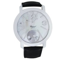 Chopard Happy Diamonds White gold 40mm Mother of pearl United States of America, Florida, Boca Raton