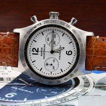 Panerai Mare Nostrum PAM 00007 1997  White Dial Rare