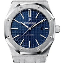 Audemars Piguet Royal Oak Date +btc