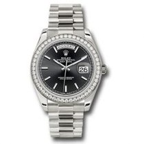 Rolex Day-Date 40 228349RBR BKIP nouveau