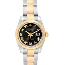 Rolex Lady-Datejust 179163 2008 pre-owned