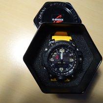 Casio G-Shock Mudmaster Triple Sensor Tough Solar