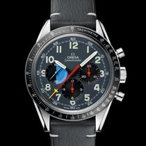 Omega 311.32.40.30.06.001 Aço Speedmaster Professional Moonwatch 39,7mm