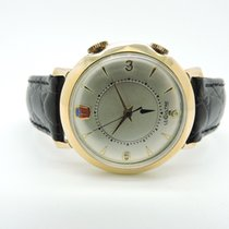Jaeger-LeCoultre 34mm Automatic 1950 pre-owned White