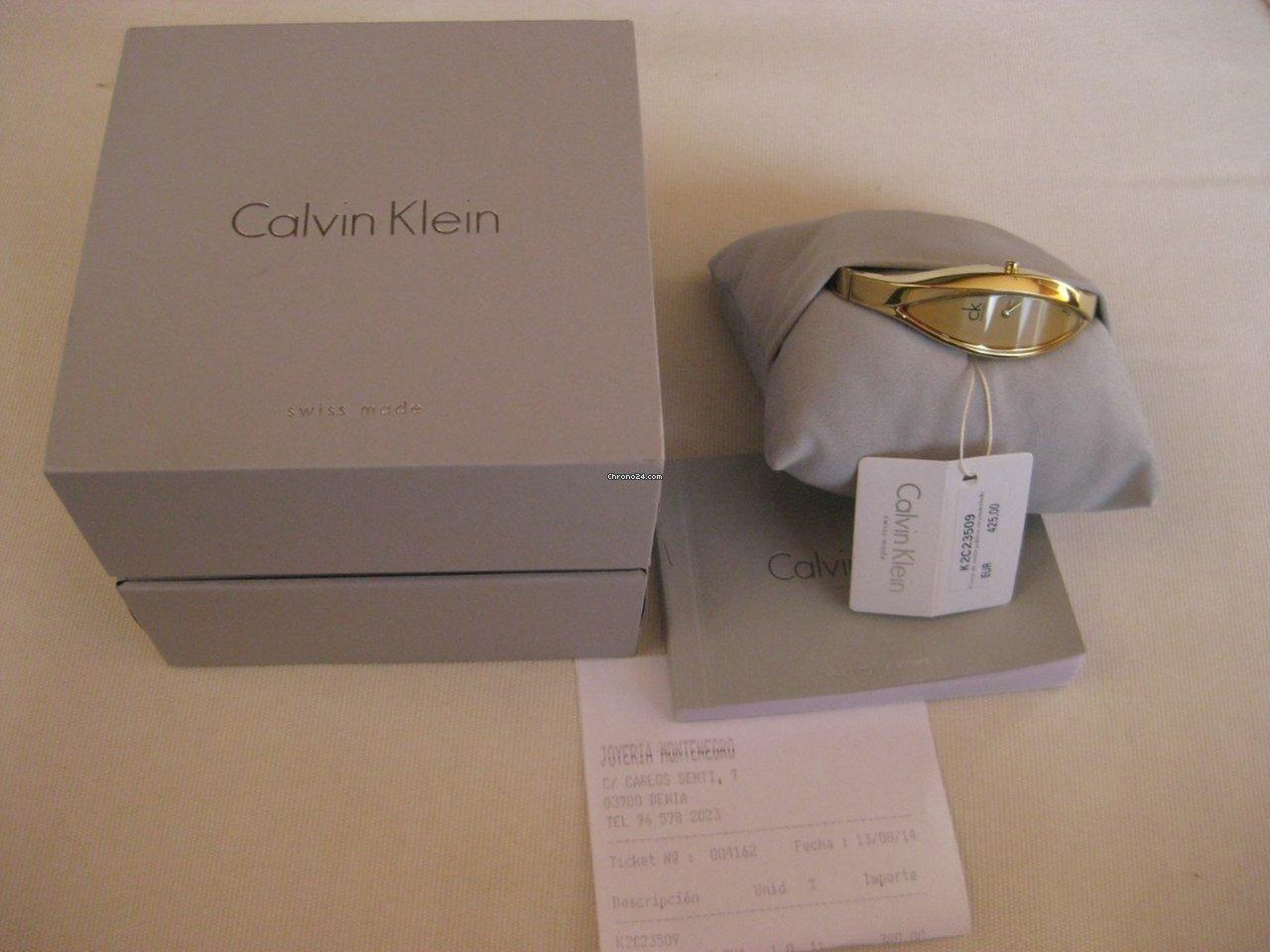 41b1bea2662e Relojes ck Calvin Klein - Precios de todos los relojes ck Calvin Klein en  Chrono24