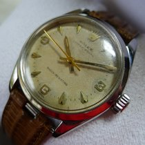Rolex Oyster Perpetual Aço 31mm