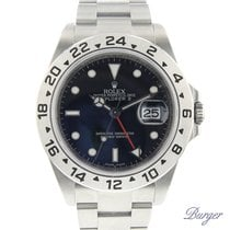 Rolex Explorer II Random Serie NEW Old Stock