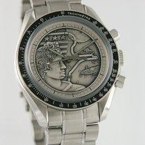 Omega Speedmaster Professional Moonwatch használt 40mm Acél