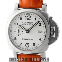Panerai Steel 42mm Automatic PAM 523 pre-owned