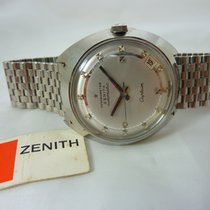 Zenith Captain Chronograph new 1970 Automatic Watch only