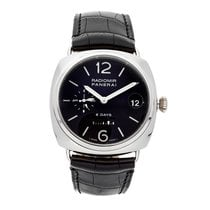 Panerai PAM 200 White gold Special Editions 45mm pre-owned United States of America, Pennsylvania, Bala Cynwyd