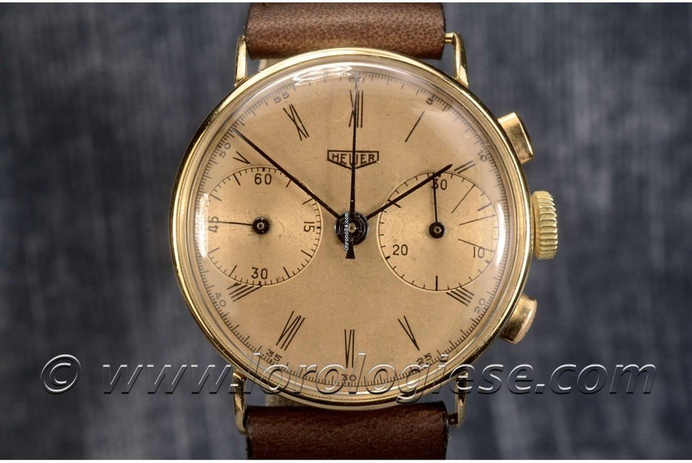dc08e6da425 Heuer watches - all prices for Heuer watches on Chrono24