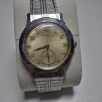 Wittnauer 33.84mm Manual winding 1032 pre-owned United States of America, Florida, Hudson