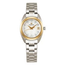 purchase cheap 0d00c c49c4 Seiko Grand Seiko Quartz Titanium Watch SBGV229 for Php ...