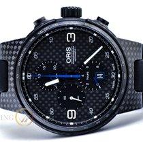 Oris Titanium 44mm Automatic 01 674 7725 8784 pre-owned