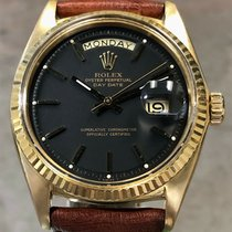 Rolex 1803 1960 Day-Date 36 36mm pre-owned United States of America, Texas, Dallas