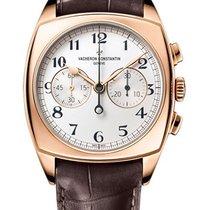 Vacheron Constantin Harmony new Chronograph Watch with original box and original papers 5000S/000R-B139