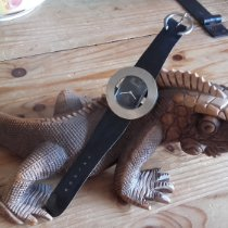 Pierre Cardin 460mm Manual winding 507610 pre-owned