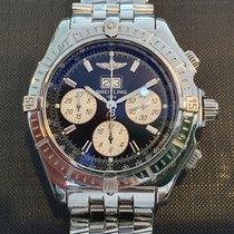 Breitling Crosswind Special 2002 gebraucht