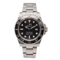 Rolex Sea-Dweller 4000 116600 2015 použité