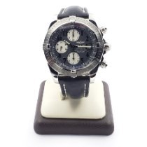 Breitling Chronomat Evolution Steel 44mm Grey No numerals United States of America, Nevada, Las Vegas