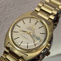 Omega Constellation Day-Date Acero 41mm