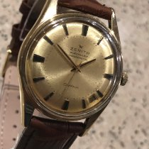 Zenith Captain Cal. 2542 PC. 1960 pre-owned