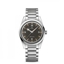 Omega Seamaster Railmaster 220.10.38.20.01.002 New Steel 38mm Automatic
