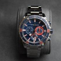 Ulysse Nardin Diver Chronograph 1503-151-7M/93-MON 2019 новые