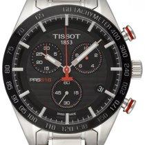 Tissot PRS 516 Stahl 42mm Schwarz Deutschland, Schwabach