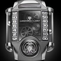 Christophe Claret 57mm Manualny MTR.FLY11.050-058 nowość
