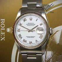 Rolex Datejust 16234 2001 pre-owned