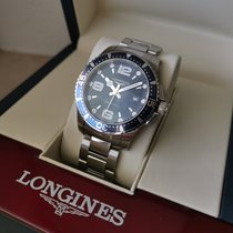 Longines HydroConquest L3.640.4.96.6 pre-owned