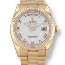 Rolex Day-Date 36 118238 2001 pre-owned