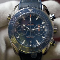 Omega Seamaster Planet Ocean Chronograph 215.33.46.51.03.001 2020 new