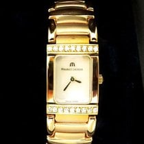 Maurice Lacroix Miros Yellow gold